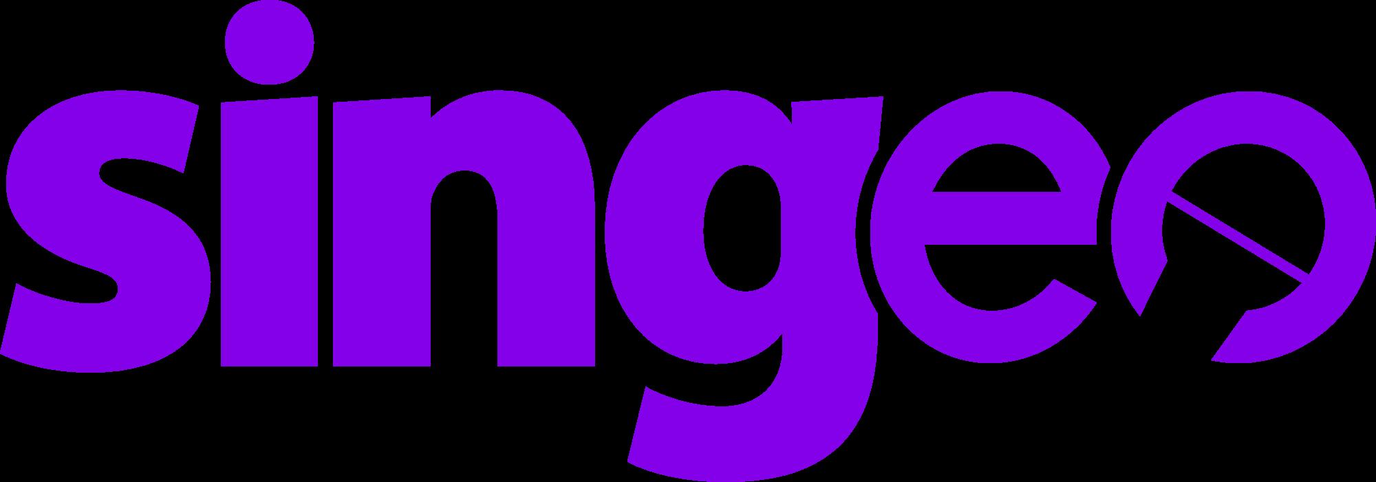 Singeo